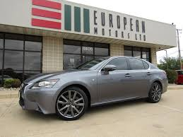 lexus dealers near memphis tn 2013 lexus gs 350 f sport for sale 323 used cars from 21 993
