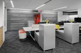 Marketplace Interiors Engaging Employees Through Innovative Workspaces Corporate Interiors