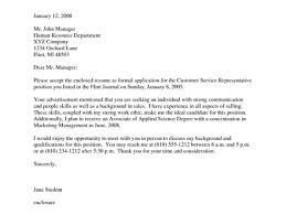 13 cover letter for customer service rep resume cover letter