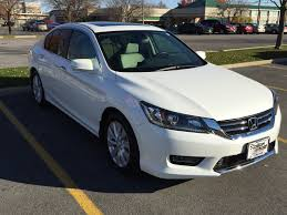 Ford Fusion Vs Honda Accord Reliability The Comparison Between Ford Fusion And Honda Accord For 2015