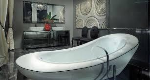 High End Bathroom Furniture End Framed Mirror For Luxurious Bathrooms
