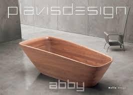 vasche da bagno legno abby termoidraulica orsina francavilla di sicilia me