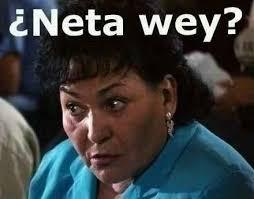 Funny Memes Spanish - no lo puedo creer salinas 15 memes de carmen salinas que