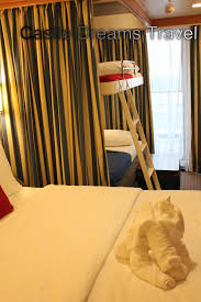 disney cruise line u0027s fantasy u2026 a review of the staterooms what u0027s