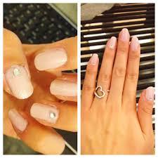 fall neutral mauve nails glamorous gamer girls