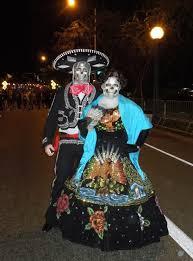 Dia De Los Muertos Costumes Dia De Los Muertos Mexico U0027s Unique October Tradition Her Campus