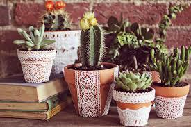Painting Garden Pots Ideas 25 Flower Pot Diy S The Cottage Market