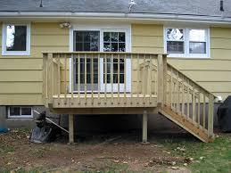 Backyard Small Deck Ideas Backyard Small Deck Ideas U2014 Jbeedesigns Outdoor Cozy Breakfast