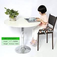 siège repas bébé zicac coussin de chaise haute réhausseur siège pour repas