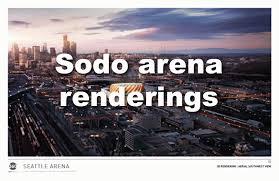 Renovation Kingdom Instagram by Uw Study Touts Sodo Plan Over Keyarena Renovation Seattlepi Com