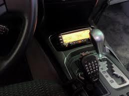 toyota 4runner radio ham radio install pics toyota 4runner forum largest 4runner