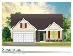Single Family Home by New Single Family Homes Patuxent River Naval Air Base