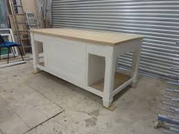 kitchen island ebay handmade kitchen island unit ebay kitchen ideas