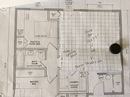kitchen dining room floor plans how can i fit a kitchen dining and living room in a 16 x 16 space