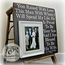 wedding gift from parents parents of the groom gift of the groom of the