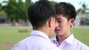 film remaja ciuman gay kiss thailand youtube