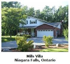 Cottages In Niagara Falls by Cottages In Southern Ontario Family Fun Or Peaceful Get Away