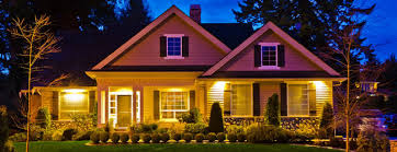 Landscape Lighting St Louis Outdoor Lighting Options In St Louisst Louis Lawn Care Company