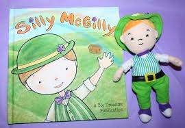 silly mcgilly a st patrick u0027s day tradition a giveaway our