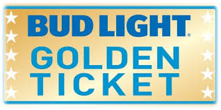 bud light gold can rules bud light golden ticket giveaway wrnr fm 103 1