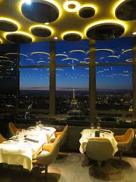 ciel de bar cuisine ciel de restaurant montparnasse with panoramic view