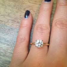ring engaged brilliantly engaged 41 photos 20 reviews jewelry 580 5th