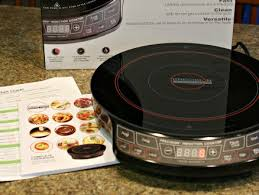 Nuwave Precision Portable Induction Cooktop 74 Best Nuwave Induction Cooktop Recipes Images On Pinterest