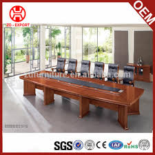 used wooden 6m conference table chairs outlet buy conference
