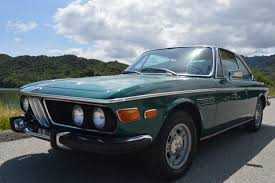 bmw 2800cs for sale 1970 bmw 2800cs for sale on bat auctions closed on april 20