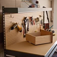 Edsal Economical Storage Cabinets by Edsal 6 Ft Steel Workbench With Pegboard Hayneedle
