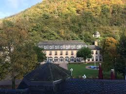 Bad Bertrich Sabine Remy Miriskum Unterwegs Eifel Trier Dom Monschau