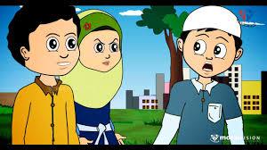 abdullah zaid u0026 bhonpu phuski islamic cartoons for children