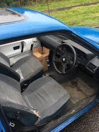 volkswagen polo modification parts 1984 vw polo breadvan 400 canterbury kent retro rides