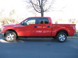 Ford F150 Trucks Lifted - 2004 ford f150 fx4 1 100364906 custom lifted truck classifieds