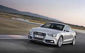 audi a5 coupe 2013 2013 audi a5 s5 drive motor trend