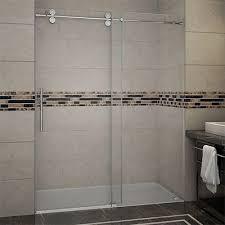 Bathroom Showers Magnificent Bathroom Shower Door With Showers Shower Doors At The