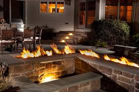 Fireplace Igniter Switch by Interlink Linear Pan Gas Fire Pit Insert Electronic Ignition