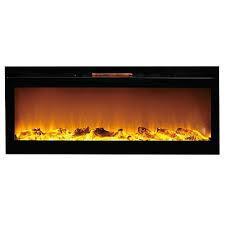regal flame 60 u0027 u0027 astoria wall mounted electric fireplace