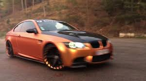 luxury bmw m3 bmw m3 e92 burning donuts elitewrap youtube