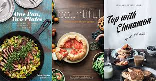 14 healthy cookbooks you u0027ll actually use greatist