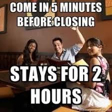 Funny Waitress Memes - waitress memes google search server s life pinterest