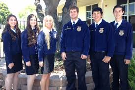 ernest righetti high school yearbook six recent ernest righetti high school graduates earn ffa s