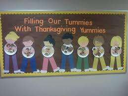 november bulletin board ideas thanksgiving