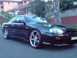 nissan skyline non turbo for sale 1998 nissan skyline r34 25gt non turbo auto t tronic for sale