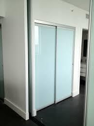 frameless glass bifold doors glass closet doors for different closet design amazing home decor