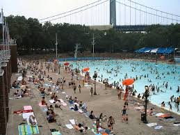 nyc public pools open thursday new york city ny patch