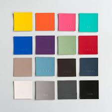 large leather photo album personalised square leather photo album by begolden