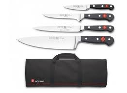 quality knives for kitchen high quality knife bag with 4 wusthof classic knives