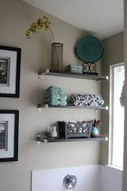 bathroom shelf decorating ideas 8 best garden tub decor images on bathroom ideas