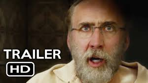 army of one official trailer 1 2016 nicolas cage russell brand
